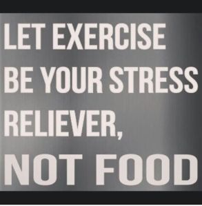 food motivationstress